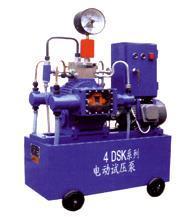 压力自控电动试压泵4DSK15/100 4DSK15/100