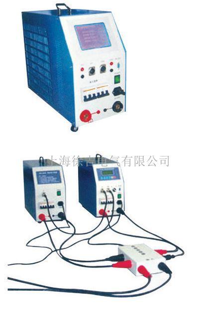 sh78 蓄电池恒流放电负载测试仪 sh78