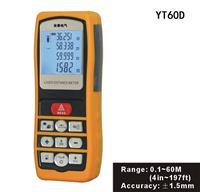 激光测距仪YT60D YT60D