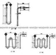 GYXY型管状硝盐加热器 GYXY型