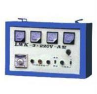 LWK-C1热处理控制柜 LWK-C1