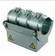 LK-FTC-Φ140X325风冷陶瓷加热器(不带散热片) LK-FTC-Φ140X325