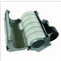 LK-FQTC-Φ90X220风冷陶瓷加热器(带陶瓷散热片) LK-FQTC-Φ90X220