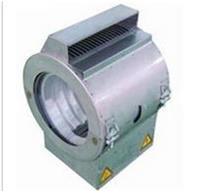 LK-FZL-L150XW110XH180风冷铸铝加热器 LK-FZL-L150XW110XH180