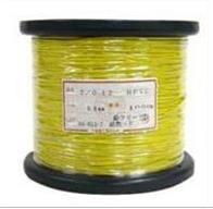 UL1199 (PTFE)铁氟龙线 UL1199 (PTFE)