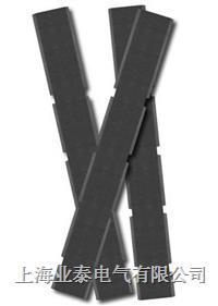 导磁板,电机配件,磁性槽楔 3331
