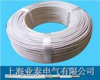 氟塑料耐高温电线3 YT
