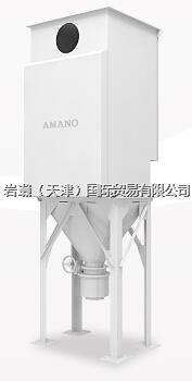 AMANO安满能_TFP-0402_大型集尘机