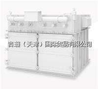 AMANO安满能_PPC-2045_大型集尘机