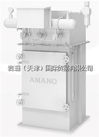AMANO安满能_BV-2009_大型集尘机