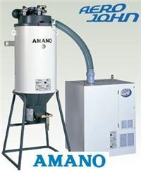 AMANO安满能_IX-5D+IB-4_高压回收机