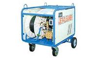 ARIMITSU有光工业_TRY-1060-2_高压清洗机