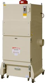 MURAKOSHI村越_HMP-2300_脉冲型集尘机