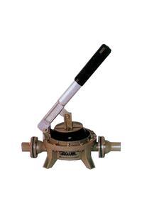 AQSYS安跨_HDO-20P_手动式手隔膜泵