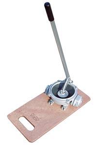 AQSYS安跨_ST-HDOS-32ALB_手动式手隔膜泵