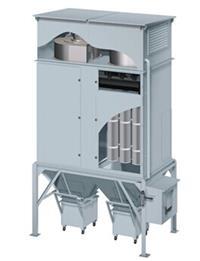 日本SINTO新东工业集尘机FXN-ⅪO