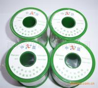 中晨锡业供应高纯度99.95环保锡丝,无铅焊锡丝