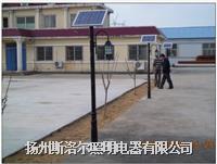 太阳能庭院灯生产厂家 SLE-11