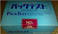 水质中硝酸离子检测盒 WAK-NO3