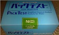 水质镍离子检测试管 WAK-NI