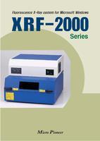 X-RAY金镍镀层测厚仪