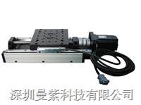 高精度 閉環控製 精密直線位移平台 TDF XXX GJ
