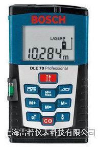 德国博世70米激光测距仪激光尺DLE 70 DLE 70