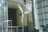 抗风实验风洞装置/抗风冲击风洞仪器 RBD-611