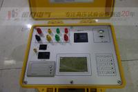 变压器低电压短路阻抗测试仪 JL3019