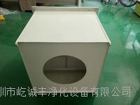 深圳高效送风口 630X630X220