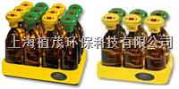 哈希BOD測定儀|BODTrak II生化耗氧量分析儀|哈希HACH BOD測定儀