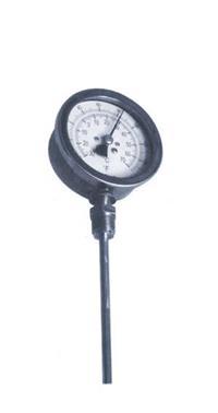 径向双金属温度计 WSS-410 WSS-510