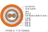 FFAR-A型现场总线 FFAR-A
