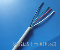 YGZF硅橡胶电缆
