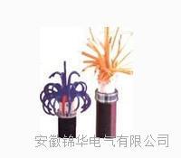 耐高温控制电缆kfvrp