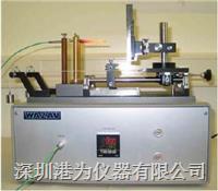 德国WAZAU灼热丝试验仪     灼热丝测试仪DIN 60695-2       WAZAU-GPG