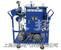 真空滤油机 DZJ-25