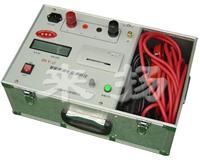回路电阻测试仪HLY-III-200A HLY-III/200A/400A