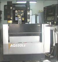 慢走丝线切割加工 日本全新沙迪克AQ550LS型机床