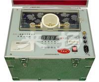 绝缘油耐压测试仪/HCJ-9201型0-80KV HCJ-9201型/0-80KV/