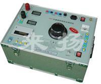 伏安特性综合测试仪HGY型 HGY型/0-600A