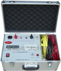 回路电阻测试仪HLY-III-100A-200A HLY-III-100A