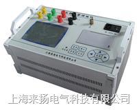 LY8000变压器容量测试仪