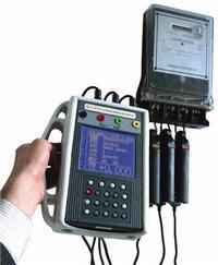 多功能三相电能表现场校验仪 JYM-3型