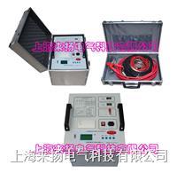 抗干扰介质损耗测量仪