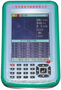 三相电能接线分析向量仪