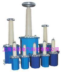 交直流油浸式试验变压器 YD-3000