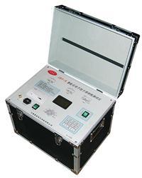 抗干扰介质损耗自动测试仪 JSY-5