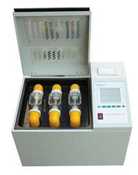 三杯绝缘油介电强度全自动测试仪 ZIJJ-VI