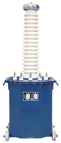 油浸试验变压器 YD系列